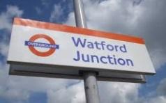 Watford Station